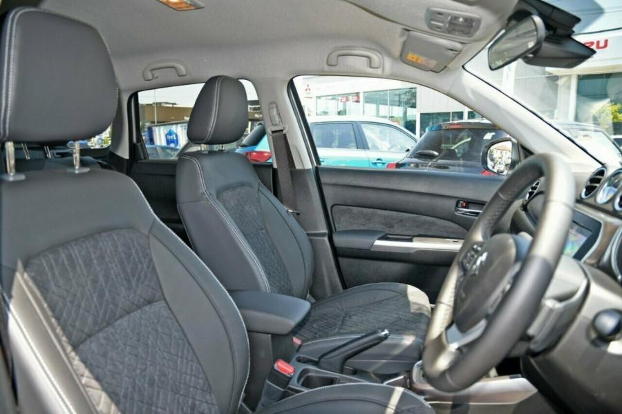 2021 Suzuki Vitara LY Series II GLX Suv