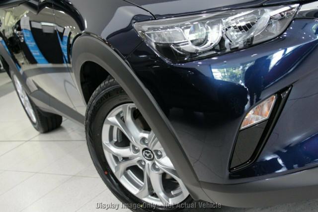 2020 MY0  Mazda CX-3 DK Maxx Sport Suv Mobile Image 2
