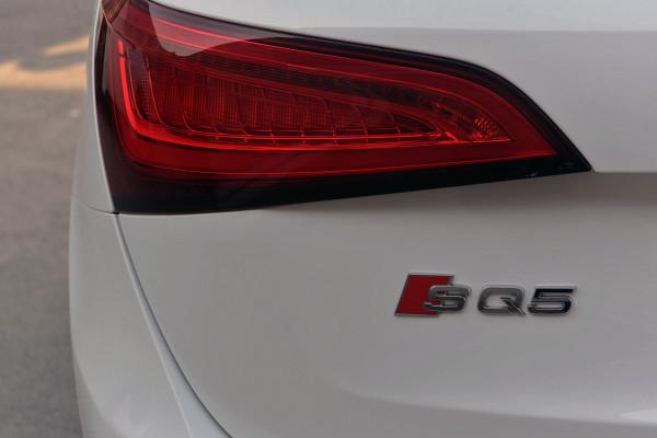2016 Audi Sq5 8R MY16 TDI Suv Image 4
