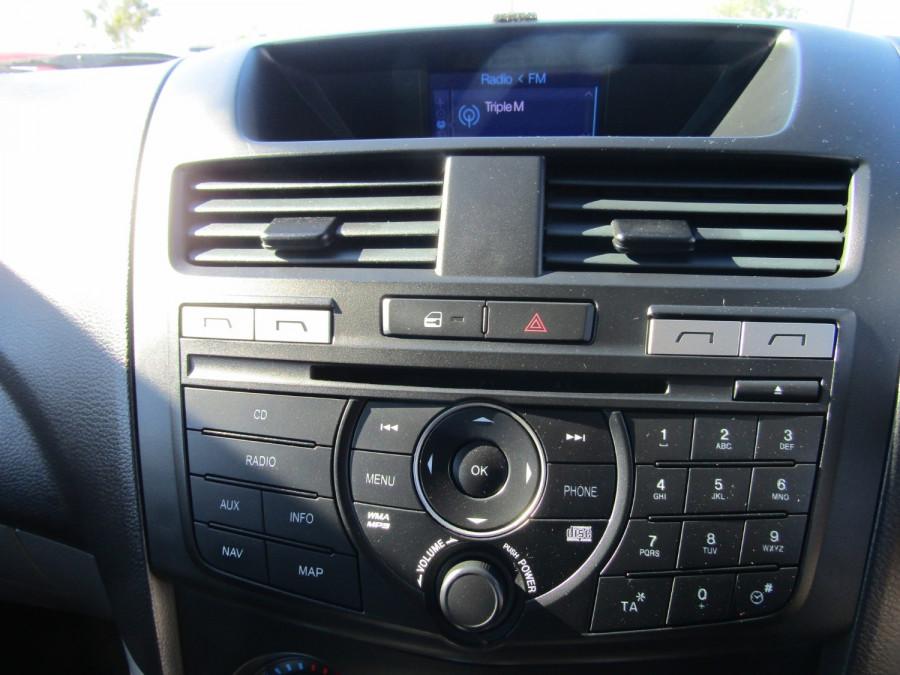 2012 Mazda BT-50 UP0YF1 GT Utility Image 15