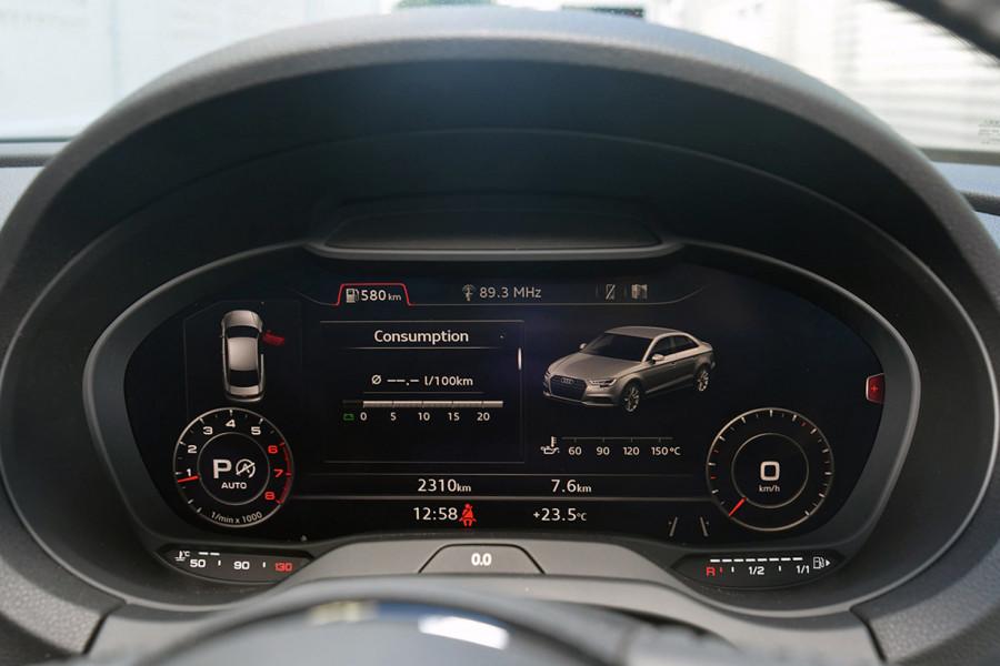 2019 Audi A3 40 S-line 2.0L TFSI S-tronic 140kW Sedan Mobile Image 18