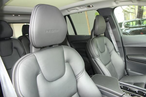 2019 MY20 Volvo XC90 L Series T6 Inscription Suv