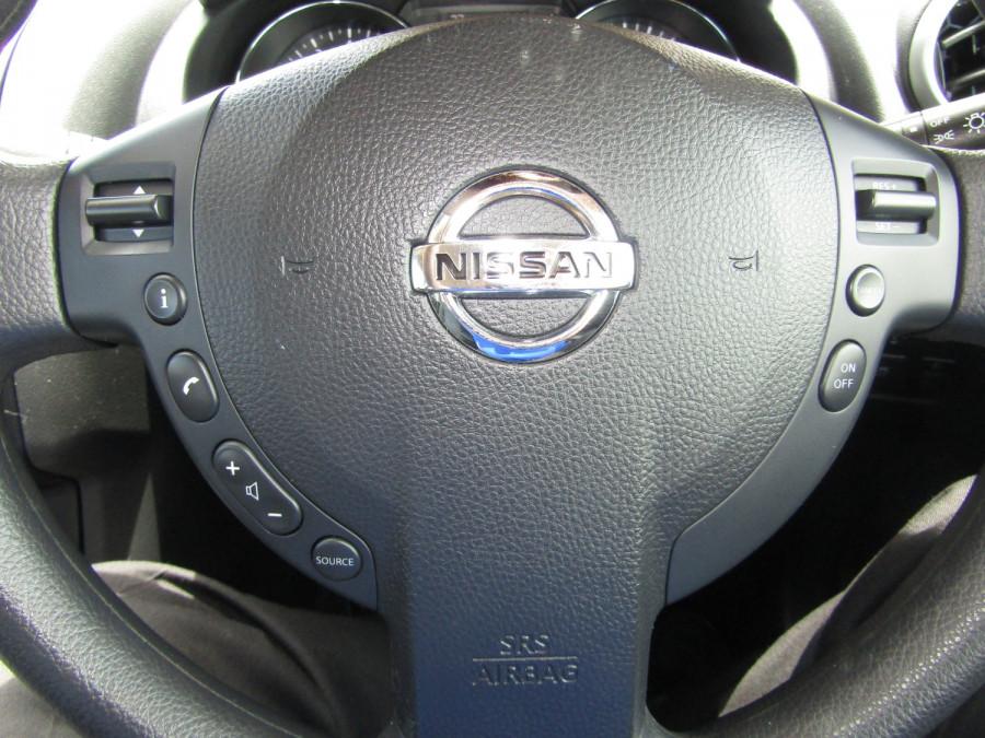 2011 MY10 Nissan DUALIS Hatchback Image 19