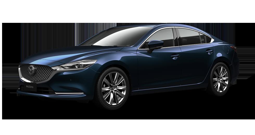 Mazda6 <br>Atenza | Sedan or Wagon <br>PERSONAL | BUSINESS