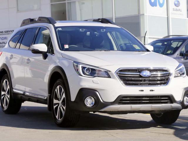 2018 Subaru Outback 5GEN 3.6R Wagon