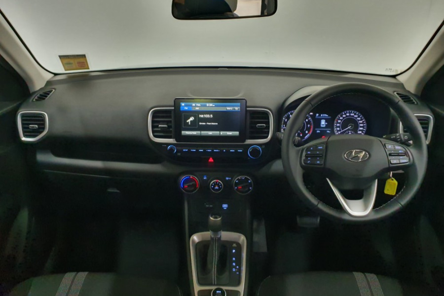 2019 Hyundai Venue QX Active Wagon