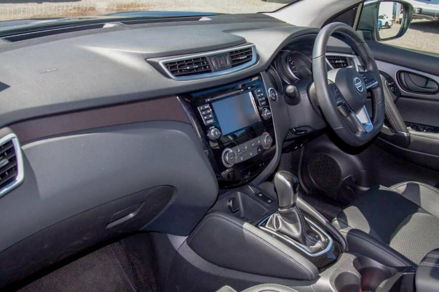2019 MY20 Nissan Qashqai MY20 ST-L Suv Image 8