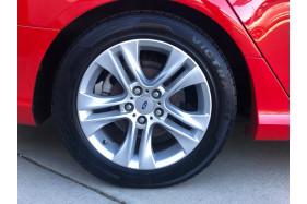 2011 Ford Xr6 FG XR6 Sedan Image 3
