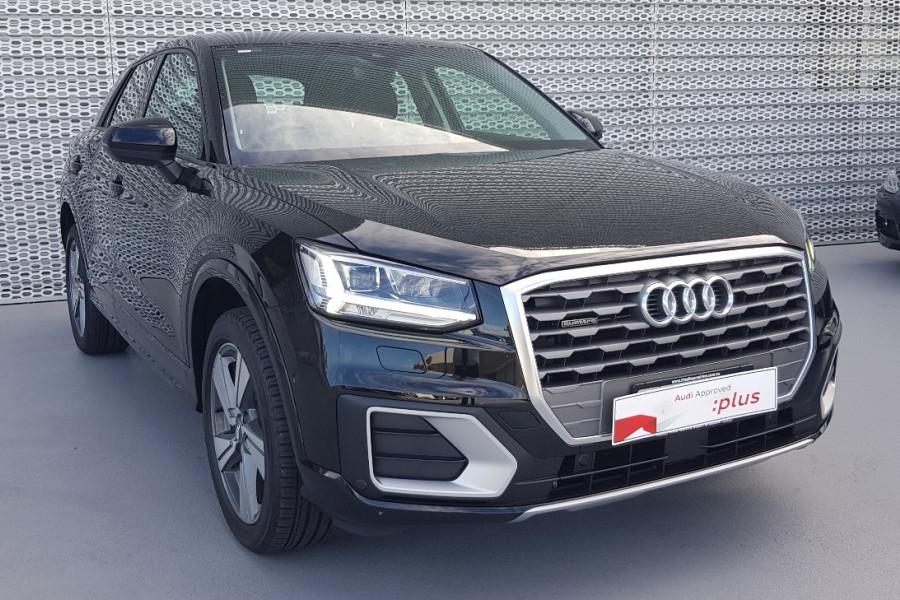 2019 Audi Q2 GA MY19 40 TFSI Suv Image 1