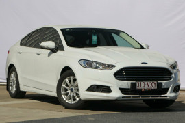 Ford Mondeo Ambiente SelectShift MD