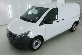 2038 MY17 Mercedes-Benz Vito MB 111 CDI ECO SWB Van