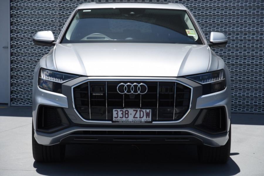 2019 Audi Q8 Suv Image 2