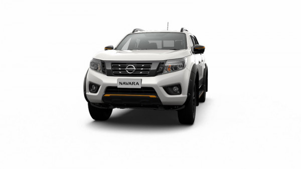 2020 Nissan Navara D23 Series 4 N-TREK Utility Image 2