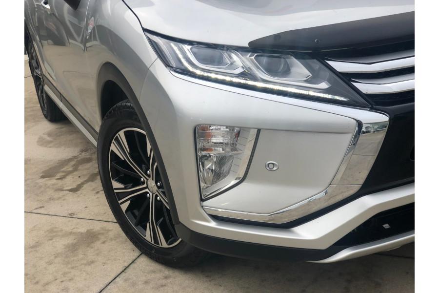 2018 Mitsubishi Eclipse Cross YA MY18 EXCEED Suv