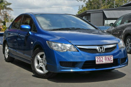 Honda Civic Limited Edition 8th Gen MY10