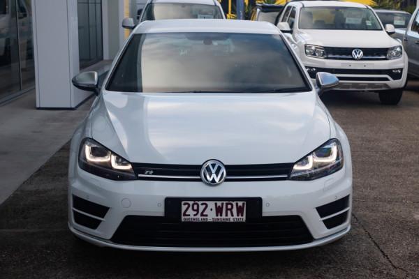 2015 MY16 Volkswagen Golf 7 R Hatchback Image 4