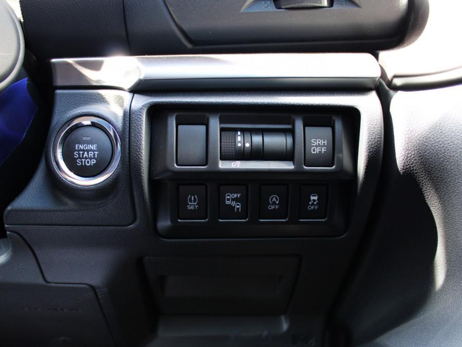 2019 Subaru Impreza G5 2.0i-S Hatch Hatch