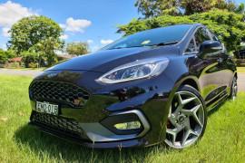 Ford Fiesta ST WG