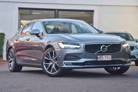Volvo S90 T5 Momentum (No Series) MY18