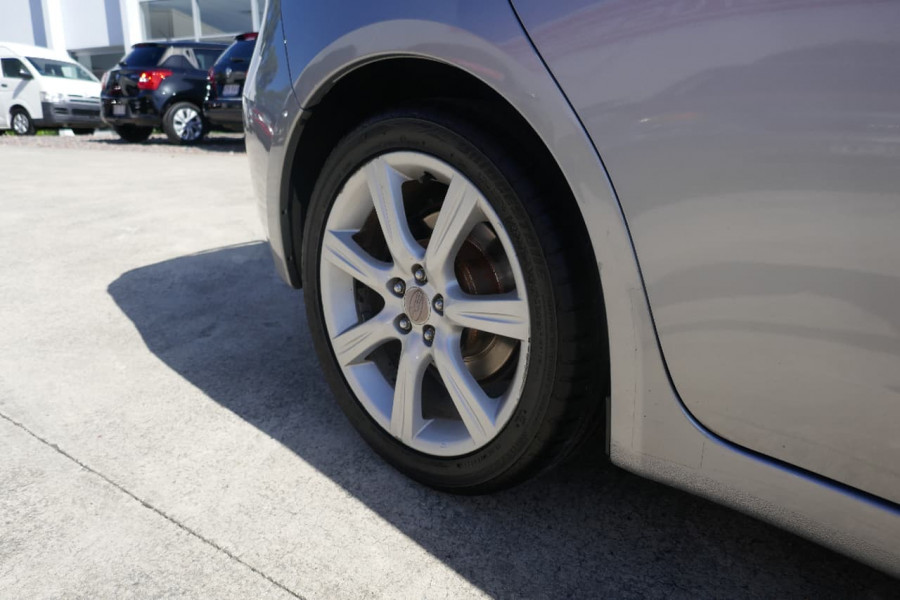 2007 MY08 Subaru Impreza G3 RX Hatchback