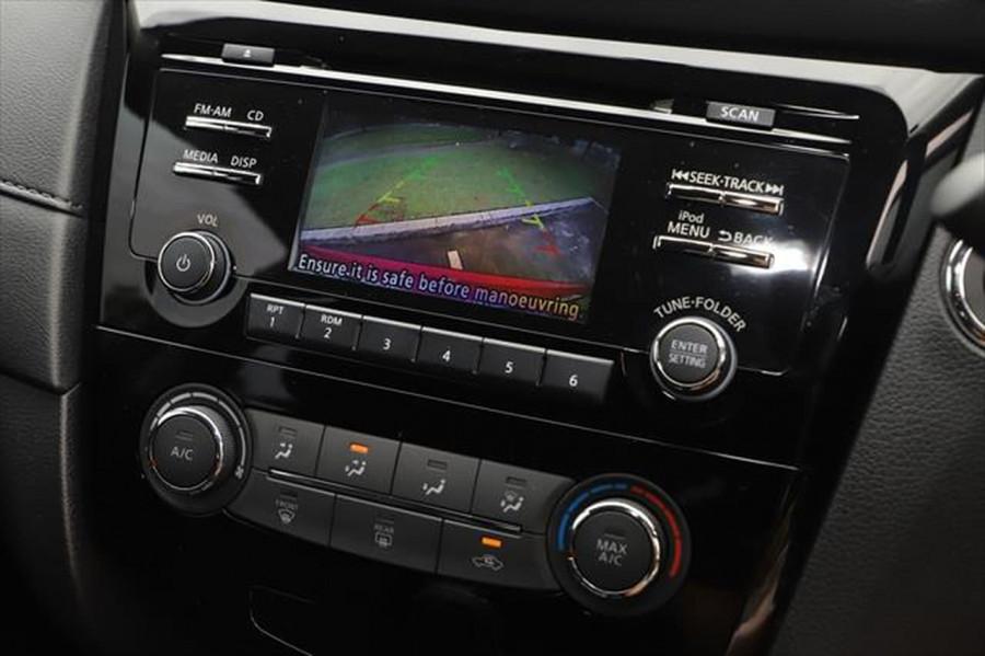 2019 Nissan X-Trail T32 Series 2 ST 2WD 7 Seats Suv Image 14