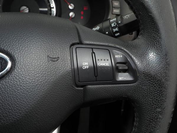 2011 Kia Sportage SL Platinum Suv image 14