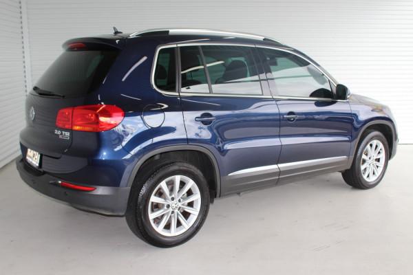 2015 MY16 Volkswagen Tiguan 5N 132TSI Suv Image 2