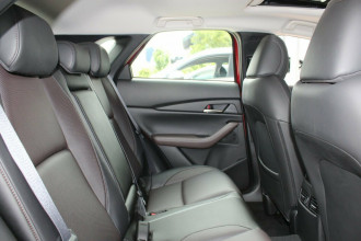 2020 Mazda CX-30 DM Series G20 Astina Wagon image 22