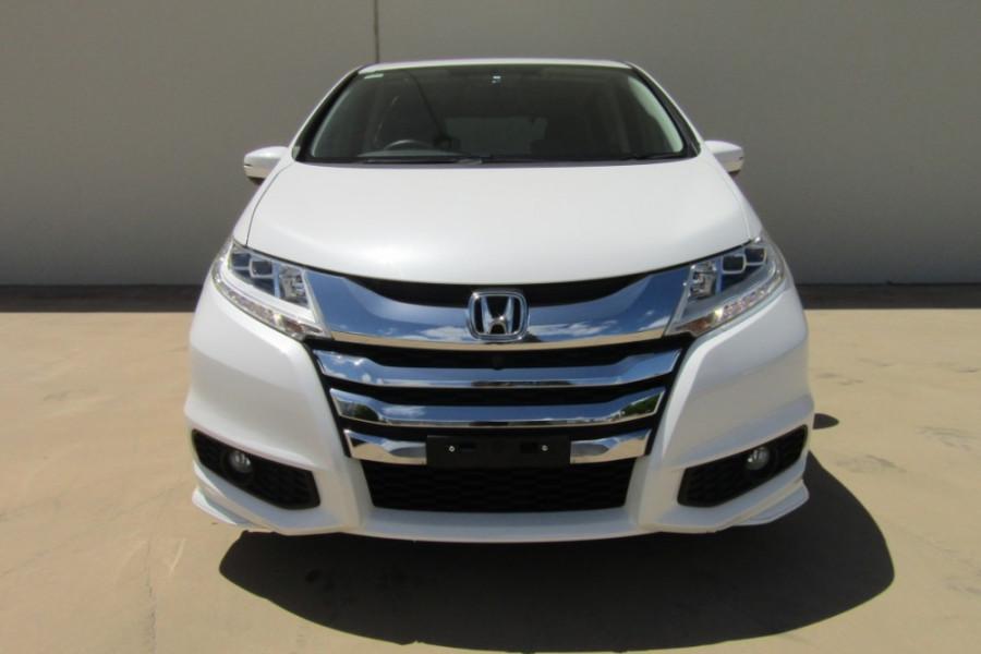 2015 MY16 Honda Odyssey 5th Gen VTi-L Wagon Image 27