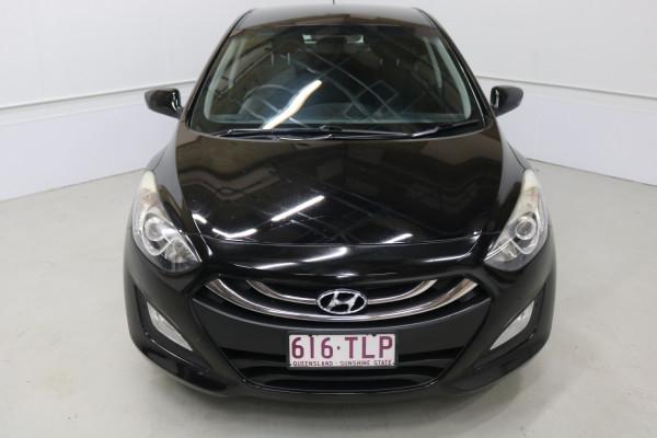 2013 Hyundai I30 GD2 ACTIVE Hatchback Image 2