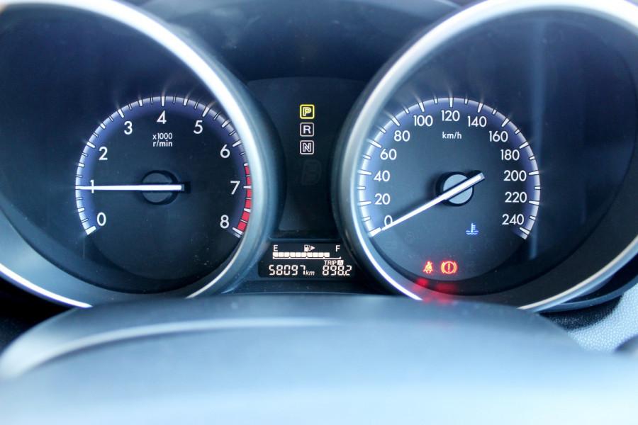 2012 Mazda Mazda3 BL10F2 Neo Sedan Image 16