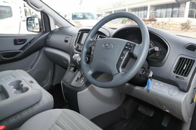 2019 Hyundai iLOAD TQ4 MY19 Van Image 10