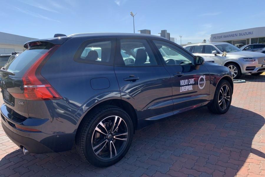 2019 Volvo XC60 UZ MY19 D4 AWD Momentum Suv