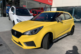 MG Mg3 S Limited Edition (No Series) MY18