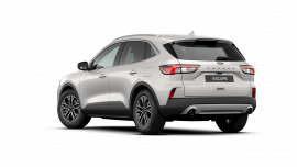 2020 MY20.75 Ford Escape ZG Escape Suv Image 5