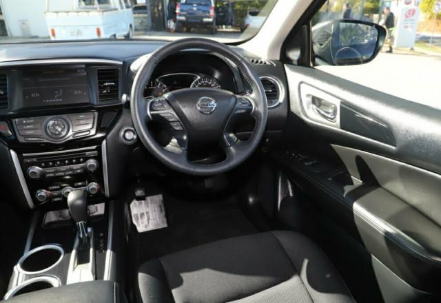 2019 Nissan Pathfinder R52 Series III MY19 ST X-tronic 2WD Suv