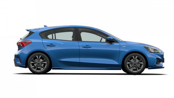 2020 MY20.25 Ford Focus SA ST-Line Hatch Hatchback Image 2