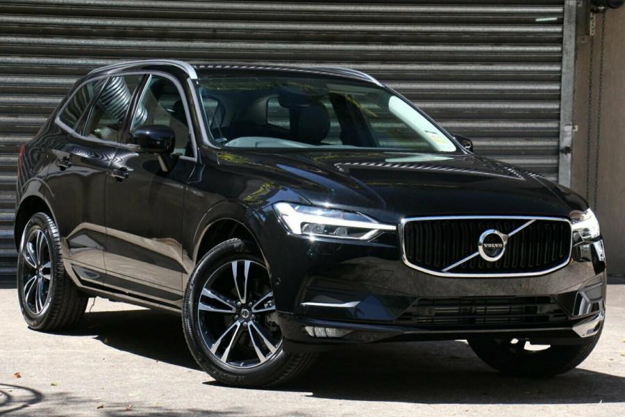 2019 MY20 Volvo XC60 UZ T5 Momentum Suv Image 1
