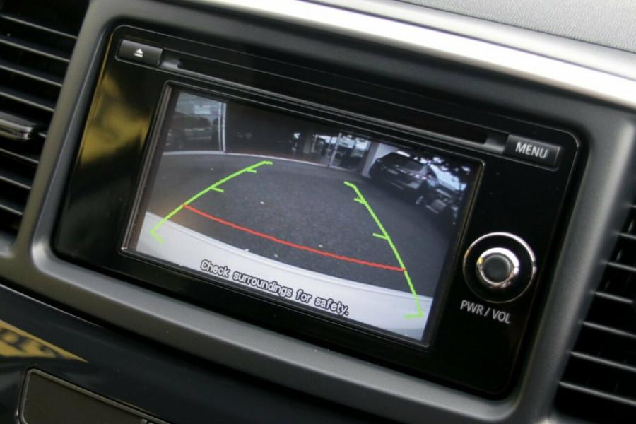 2014 MY14.5 Mitsubishi Lancer CJ MY14.5 LX Sedan