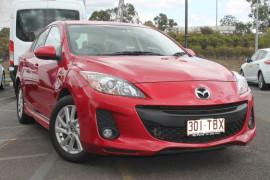 Mazda 3 Sport BL10F2  Maxx