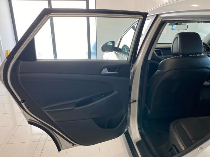 2015 Hyundai Tucson TL Active X Suv Image 14