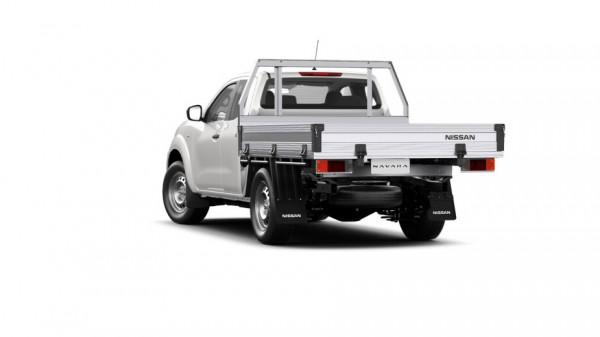 2021 Nissan Navara D23 King Cab ST-X Pick Up 4x4 Utility