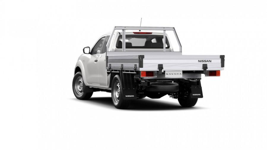 2021 Nissan Navara D23 King Cab ST-X Pick Up 4x4 Utility Image 24
