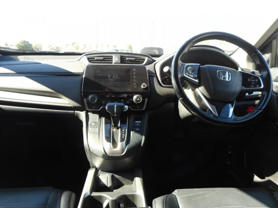 2018 Honda CR-V RW  VTi-LX Suv Image 15
