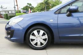 2012 Subaru Impreza G4 MY12 2.0i Lineartronic AWD Hatchback Image 5