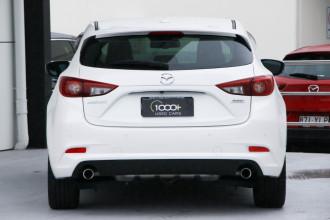 2016 Mazda 3 BN5438 SP25 Hatch Image 4