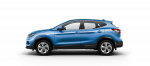 nissan QASHQAI accessories Tuncurry