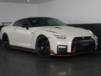 Nissan Gt-r Track Edition (Nismo) Nissan Gt-R Track Edition (Nismo) Auto