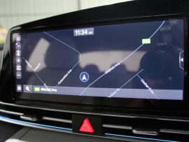 2020 MY21 Hyundai i30 CN7.V1 Elite Sedan