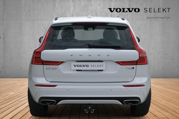 2020 Volvo XC60 (No Series) MY20 T6 R-Design Suv Image 5